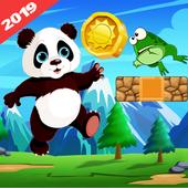 Panda Run Adventure Hero Jungle 1.0