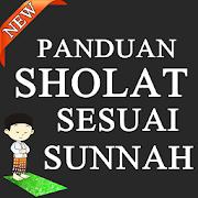 Panduan Sholat Sesuai Sunnah Lengkap 3.3