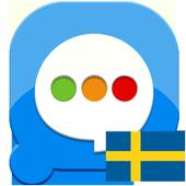 Easy SMS  Swedish language 2.0