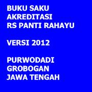 Buku Saku Akreditasi RSPR 4.1