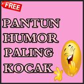 Pantun Humor Paling Kocak 1.0