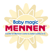 Baby Magic Mennen ® y Curity ®