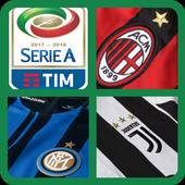 4 Pics Serie A 3.10.2dk