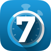 7 minutes sport training 1.0