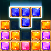Block Puzzle Legend - Jewels Puzzle Game 1.0.0