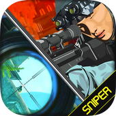 Sniper Army Shooter 1.0.1