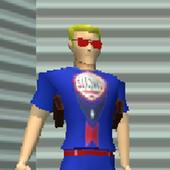 American Superhero Game 1.1