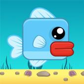 com.papps.BlueFishOcean icon