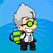 Crazy Professor 1.0