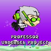 Professor Undersea Project Game 1.1