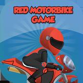 Red Motorbike Game 1.1