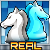 Chess REAL - Multiplayer GamePAPPS ENTERTAINMENTBoard