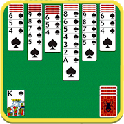 Spider Solitaire 3.8.4