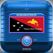Radio Papua New Guinea 1.0