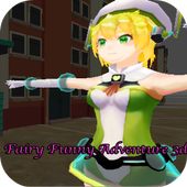 Fairy Funny Adventure 3d 1.0