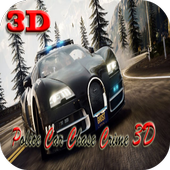 Police Car Chase Crime 3D 1.0.1