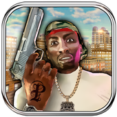 Gangster Crime WarsParadise GamezAction