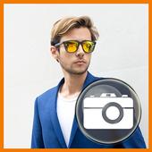 Fashion Model Suit Photo Maker 1.0