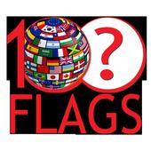 National Flag quiz 100 1.0