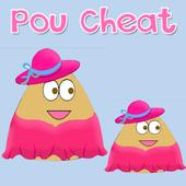 Pou Cheat 1.0