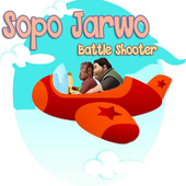 Sopo Jarwo Battle Shooter 1.0
