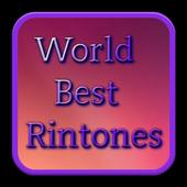 World Best Ringtones 1.2