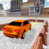 Car Park Challenge Game 1.1