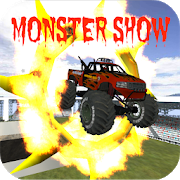 Extreme Monster Truck Show 4x4 1.1