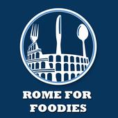 com.parla.Rome_foodie icon