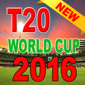 T20 World Cup 2016 Live 1.0