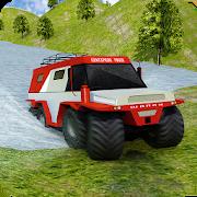 8 Wheeler Russian Truck Simulator: Offroad Games 1.1.3