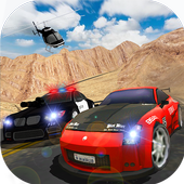 Grand Police Car Chase: Death Racing 1.0