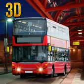 Double Metro Bus Simulator 1.0