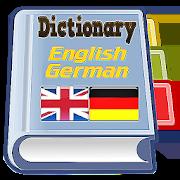 English German Dictionary 1.3
