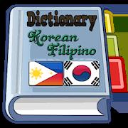 Filipino Korean Dictionary 1.3
