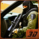Cops Vs Criminals Base Attack 1.4