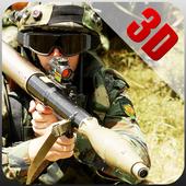 Defence Commando: Death War 2.1