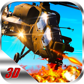 Helicopter Commando War: Game 1.4