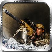 Black Ops Sniper Strike 2.1