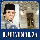 Murottal H. Muammar ZA 30 Juz 1.0