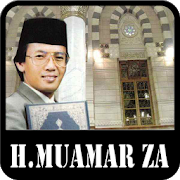 MP3 Tilawatil Qur'an H. Muammar ZA 1.0
