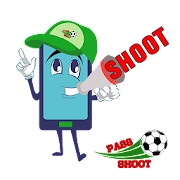 PASS AND SHOOT AN APP & REAL FOOTBALL PLAY 1.0.1