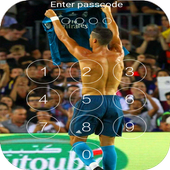 Keypad for Real madrid HD 2018 1.0