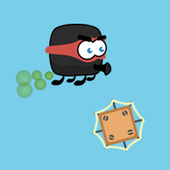 Flappy Ninja Bug 1.3