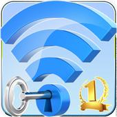 WiFi Password Hacker Prank 1.0
