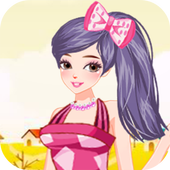 Pastel Candy PrincessiGirl Dress Up GamesCasual