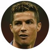Ronaldo Stickers For WAStickerApps 2.00