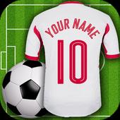 Football Jersey Maker 2.2