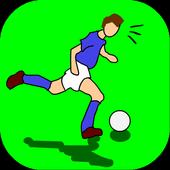 Soccer Striker Goal