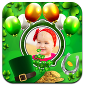 St Patrick Day Photo Frames 1.0.1